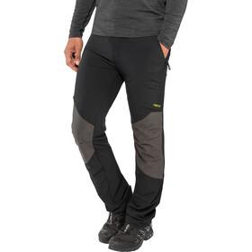 Meru Orewa Technical Stretch Pants Herren caviar